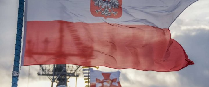 Święto Marynarki Wojennej - finał Święta Morza.