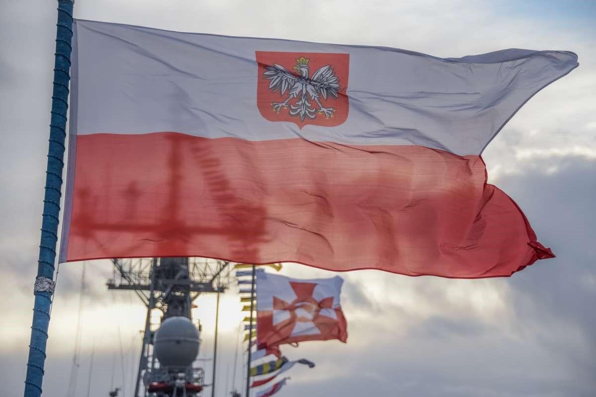 Święto Marynarki Wojennej – finał Święta Morza