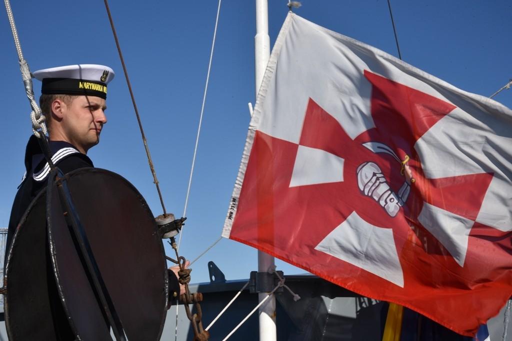 Święto Marynarki Wojennej w 100 – lecie jej istnienia (program)