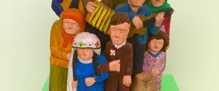 Świętowanie. Zabytki obrzędowości rodzinnej i dorocznej