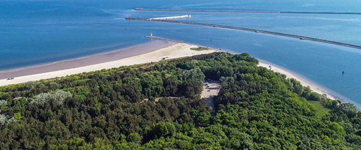 Na chwilę przed wakacjami… Świnoujska plaża uznana za numer 1 w Polsce.