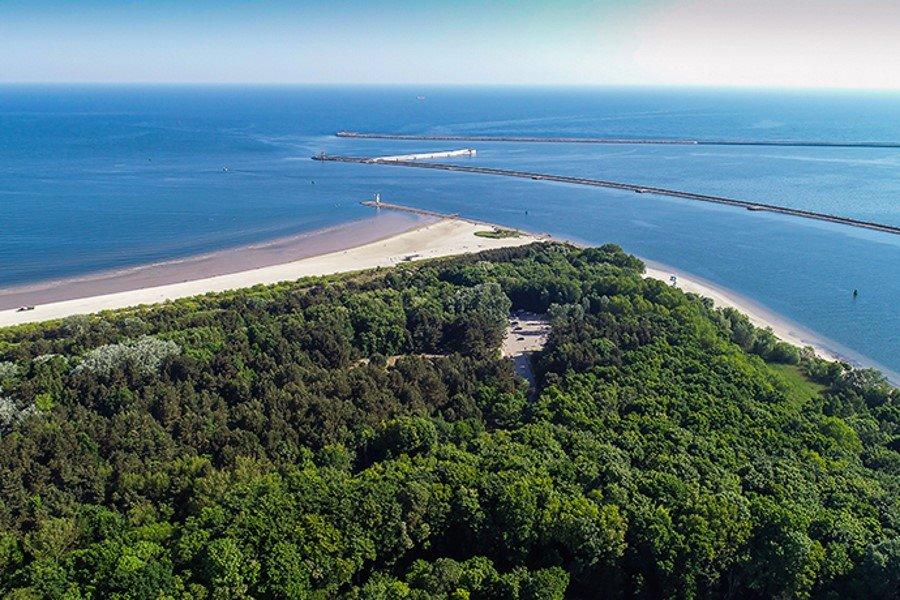 Na chwilę przed wakacjami… Świnoujska plaża uznana za numer 1 w Polsce