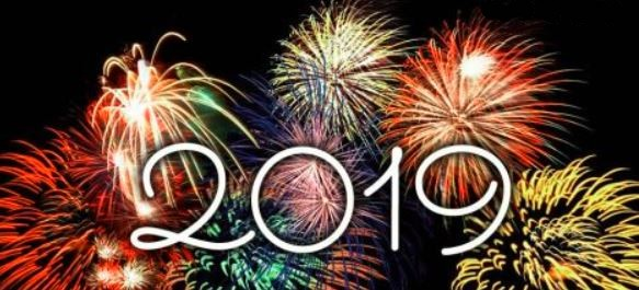Świnoujście. Wielu sukcesów, odważnych marzeń, mądrych decyzji, zdrowia i pomyślności na cały nadchodzący 2019 rok