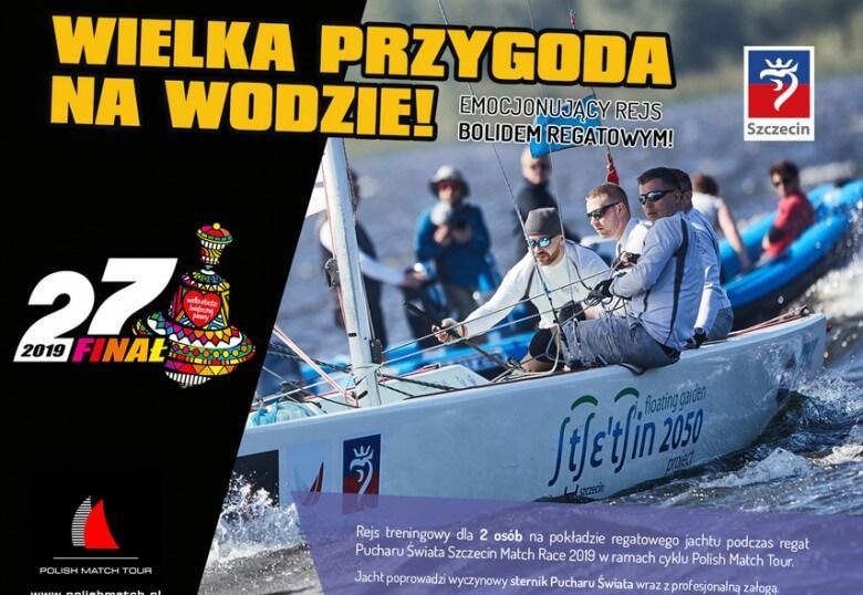 Polish Match Tour wspiera Wielką Orkiestrę Świątecznej Pomocy