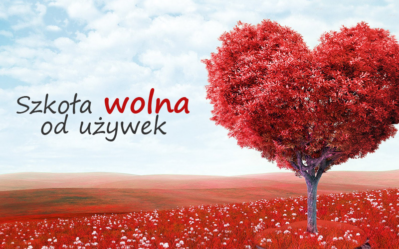 """Świnoujście. II edycja konkursu """"SZKOŁA WOLNA OD UŻYWEK"""""""