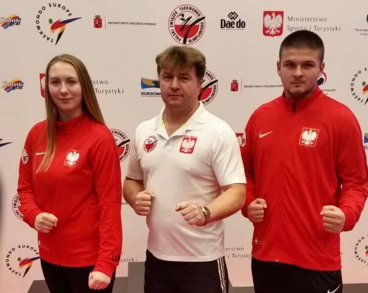 Uczniowski Ludowy Klub Sportów Walki Pomorze Świnoujście