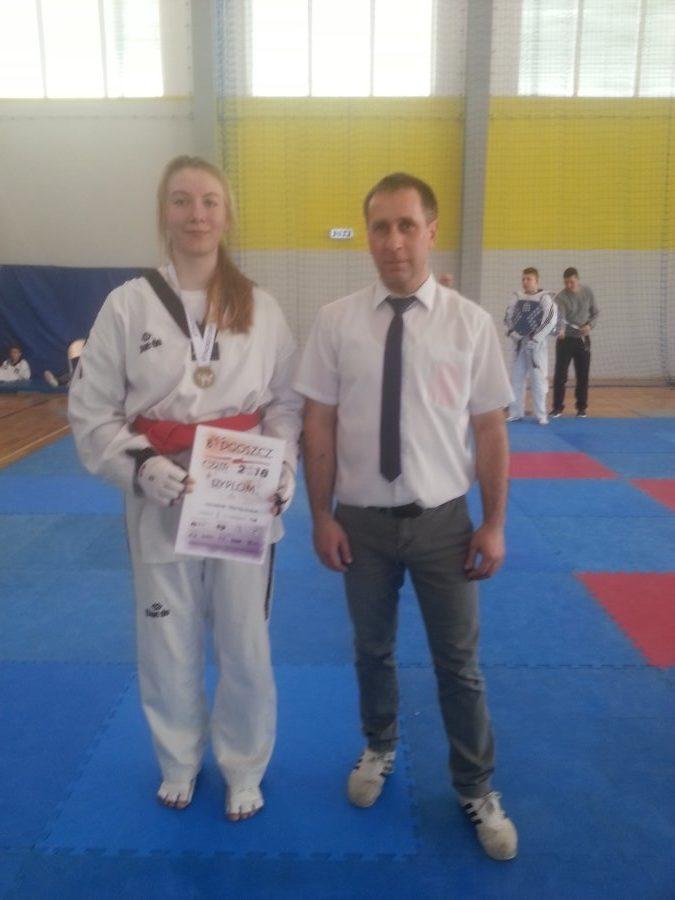 taekwondo olimpijskie