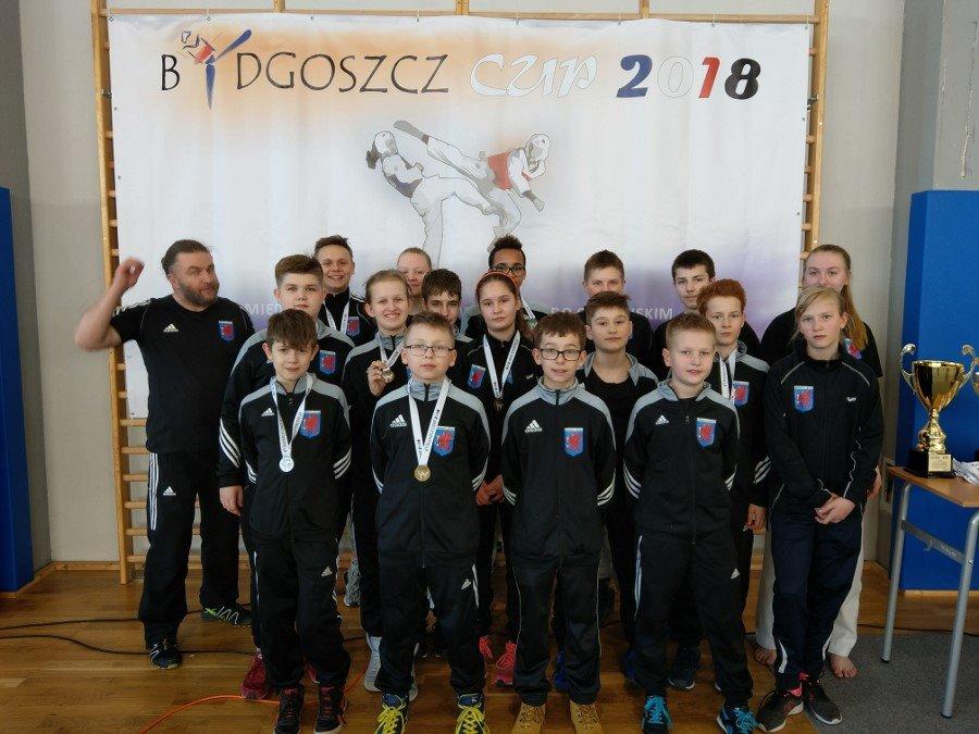 Świnoujście. Puchar Polski w taekwondo olimpijskim