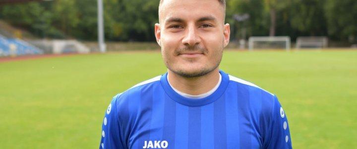 Przede wszystkim awansować do III ligi. Rozmowa z Grzegorzem Tarasewiczem.