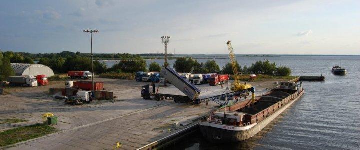 Porty w Policach i Stepnicy z dofinansowaniem z UE