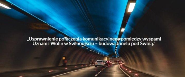 Świnoujście. Zobacz, jak budują tunel pod Świną – zdjęcia, filmiki, opis.