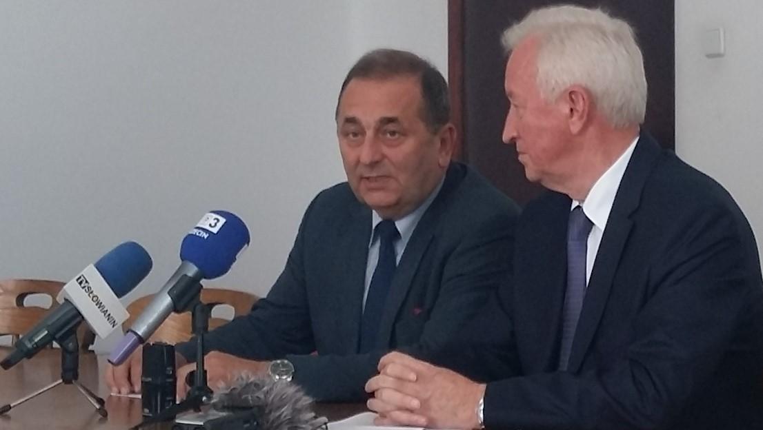 Wiceprzewodniczący Parlamentu Europejskiego o finansowaniu tunelu