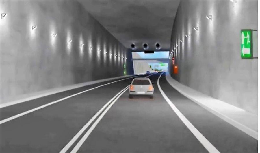Pytania do prezydenta miasta Świnoujście, związane z budową tunelu