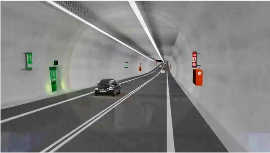 Świnoujście. Dlaczego tunel a nie most