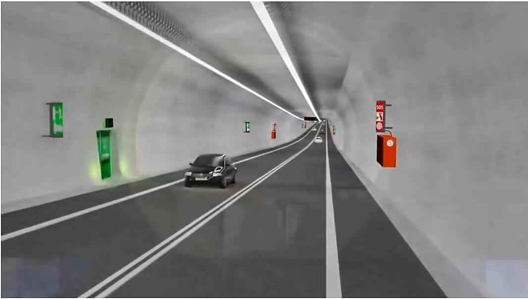 Świnoujście – budowa tunelu. Prezydent wyznaczył Astaldi termin.