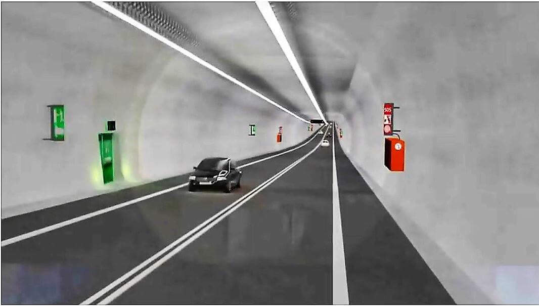 Świnoujście. Budowa tunelu. W marcu 2021 roku rozpocznie się wiercenie pod wodą (harmonogram)
