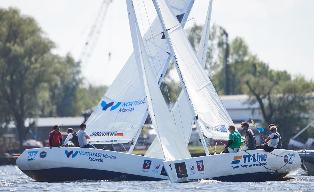 Szczecin Match Race. Kto wygra?