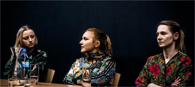 IX Szczecińska Noc Teatrów w Centrum Dialogu Przełomy