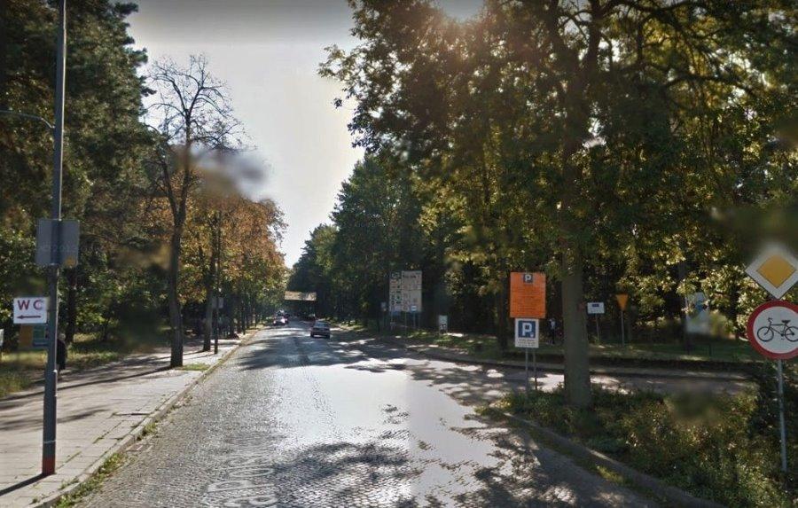 Świnoujście dostało dofinansowanie na przebudowę ulicy Wojska Polskiego