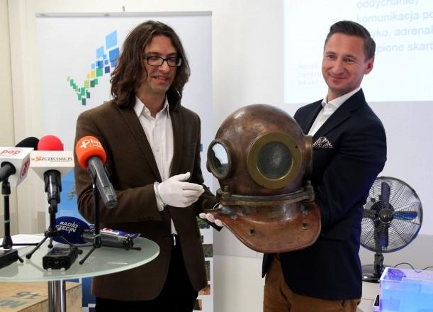 Będzie ponad 200 eksponatów w Morskim Centrum Nauki