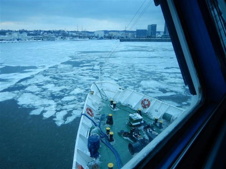 Namiastka Spitsbergenu