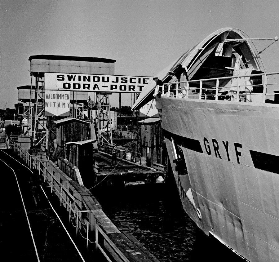 Świnoujście. Muzeum Rybołówstwa Morskiego zaprasza na otwarcie wystawy